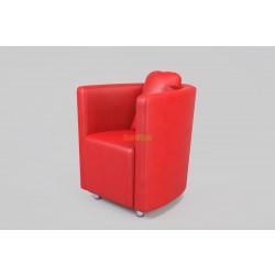 """Маникюрное кресло клиента """"Red Rose"""""""