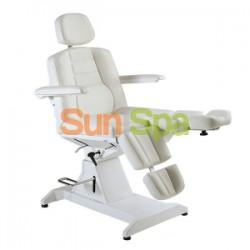 Педикюрное кресло PODO 2 с электроприводом K