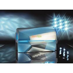 Горизонтальный солярий ERGOLINE ESPRIT 770-S dynamic power K