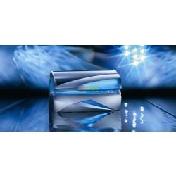 Горизонтальный солярий ERGOLINE AFFINITY 800-S twin power K