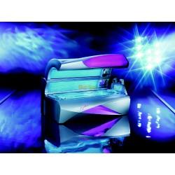 Горизонтальный солярий ERGOLINE AFFINITY 600-S twin power K