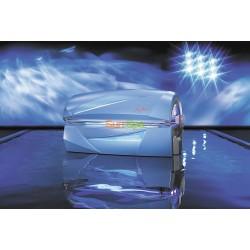 Горизонтальный солярий ERGOLINE INSPIRATION 450-S turbo power K