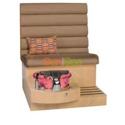 Педикюрное спа кресло GS Selena K