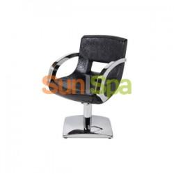 Кресло парикмахерское A130 MADRID K