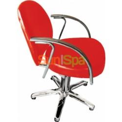 Парикмахерское кресло A09B K