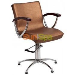 Кресло парикмахерское A73 MALTA K