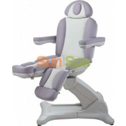 Педикюрное кресло класса премиум с электроприводом P33 K
