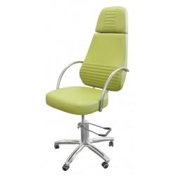 Кресло для визажа Виктория гидравлическое K