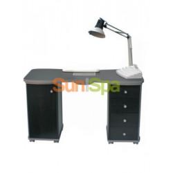 Стол для маникюра с вытяжкой P18 K