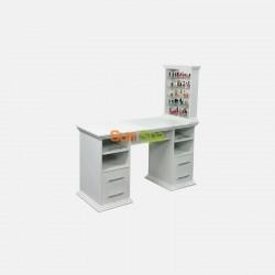 """Маникюрный стол """"Мариэтта"""" K"""