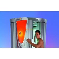 """Вертикальный солярий """"T 200 W pureEnergy"""""""