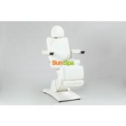 Косметологическое кресло SD-3870А, 3 мотора K