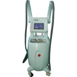 Аппарат вакуумно-роликового массажа Q6+(Аналог LPG) К