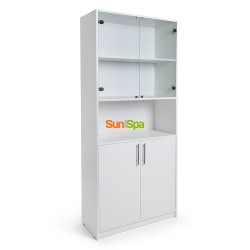 Шкаф для парикмахера 805S K