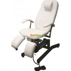 Кресло педикюрное ЭЛИТ (1 мотор) K