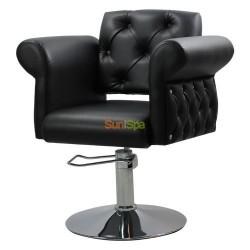 Парикмахерское кресло Leeds K