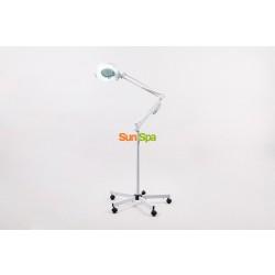 Кольцевая лампа-лупа SD-2021A K