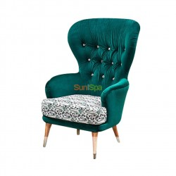Кресло для клиента Milling маникюрное K