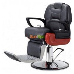 Кресло мужское МД-8763 K