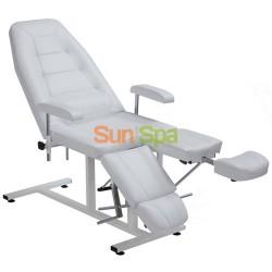 Педикюрно-косметологическое кресло ПК-03 гидравлика K