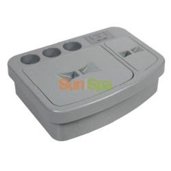 Нагреватель для камней DS-12-P2600 K
