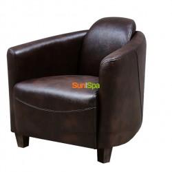 Кресло маникюрное для клиента Woolly K