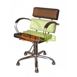 Парикмахерское кресло Делис II K