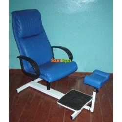 Педикюрная группа Надир со стулом для мастера Сеньор K