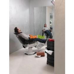 Кресло барбершоп А480 K