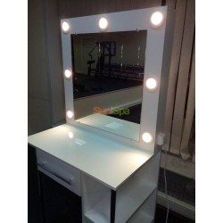 Зеркало визажиста Alone K