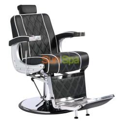 Мужское парикмахерское кресло Glock K