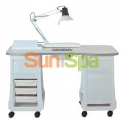 Маникюрный стол 127LX K