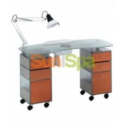 Маникюрный стол 187LX K