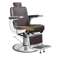 Мужское парикмахерское кресло C303 K