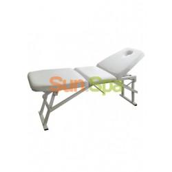 Стол массажный 3-секционный K