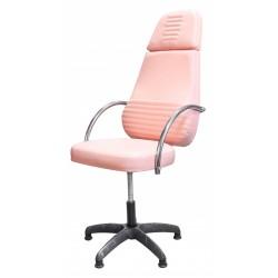 Кресло для визажа Виктория пневматическое K