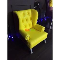 Кресло маникюрное для клиента Smashing K