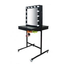 Стол визажиста 2-х сторонний K