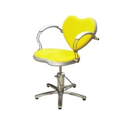Парикмахерское кресло гидравлическое «Танго-М1»