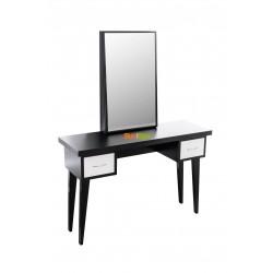 Зеркало визажиста c рабочим столом АДЕЛЬ K