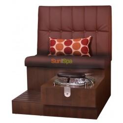 Педикюрное спа кресло GS Tiffany K