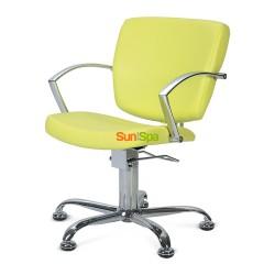 Парикмахерское кресло Карат K