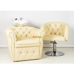 Парикмахерское кресло Able K