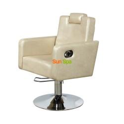 Парикмахерское кресло МД-166 гидравлика K