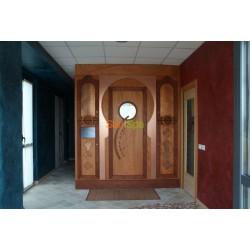 Солевая комната THALATEPEE HALO K