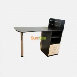 """Маникюрный стол складной """"Grin"""" K"""