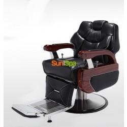 Мужское парикмахерское кресло C705 K