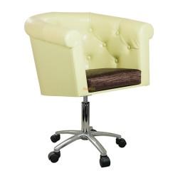 """Кресло клиента """"Соната"""" маникюрное"""