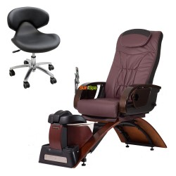 Педикюрное СПА-кресло Simplicity LE Features K