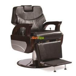 Мужское парикмахерское кресло RIVAL K